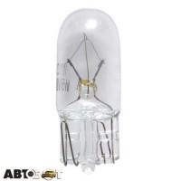 Лампа накаливания Winso W5W 5W 24V W2.1x9.5d 725230 (1 шт.)