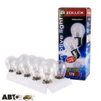 Лампа накаливания Zollex P21/5W 12V 8724 (1 шт.)
