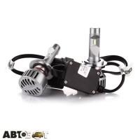 LED лампа Michi Can H7 5500K 12-24V (2 шт.)