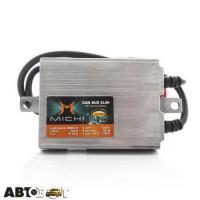 Блок розжига Michi Сan-Bus Slim 35W 9-16V KET