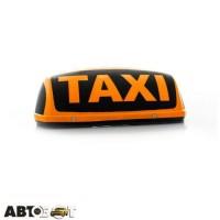 Шашка такси EX LED Европейка оранжевая
