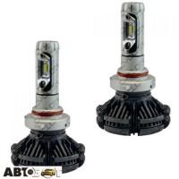 LED лампа CYCLON type 7 HB3/9005 6000K 6000Lm (2 шт.)