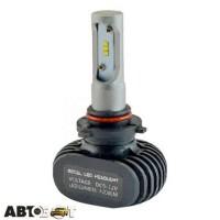 LED лампа CYCLON type 9 HB4/9006 5000K 4000Lm (2 шт.)