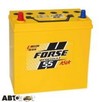 Автомобильный аккумулятор FORSE (Ista) 6СТ-55 Аз JP