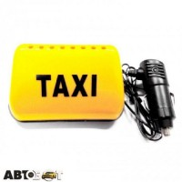 Шашка такси ZARYAD TAX01