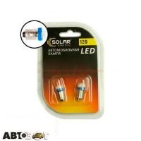 LED лампа SOLAR LF144 (2шт.)