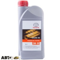Моторное масло Toyota ENGINE OIL 5W-30 08880-83388 1л