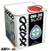 Моторное масло XADO Atomic Oil 0W-30 SL/CF XA 20101 1л