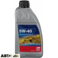 Моторное масло Febi 5W-40 32936 1л