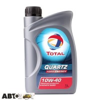 Моторное масло TOTAL Quartz 7000 ENERGY 10W-40 1л