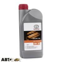 Моторное масло Toyota 5W-30 Fuel Economy 08880-80846 1л (уценка)