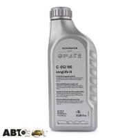 Моторное масло VAG Longlife III 5W-30 G052195M2 1л