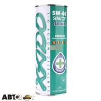 Моторное масло XADO Atomic Oil 5W-40 SM/CF XA 24122 1л