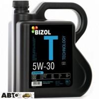Моторное масло BIZOL Technology 5W-30 C2 B81226 4л