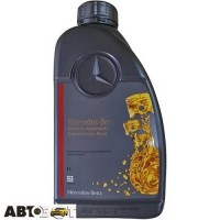 Трансмиссионное масло Mercedes-benz MB 236.17 ATF A000989590411AVLE 1л