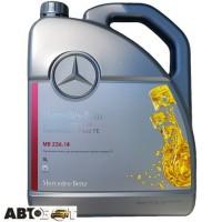 Трансмиссионное масло Mercedes-benz MB 236.14 A000989080413ATLE 5л