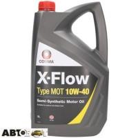 Моторное масло Comma X-FLOW MOT 10W-40 5л