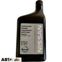 Трансмиссионное масло Nissan CVT Fluid NS-3 999MP-CV0NS3 946мл