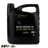 Моторное масло Mazda Original Oil Ultra DPF 5W-30 053005DPF 5л
