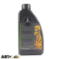 Моторное масло Mercedes-benz Synthetic MB 229.52 5W-30 1л