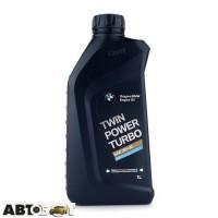 Моторное масло BMW Twin Power Turbo Longlife-12 FE 0W-30 83212365935 1л