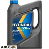Моторное масло Hyundai XTeer Diesel Ultra C3 5W-30 1051224 5л