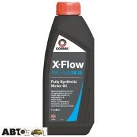 Моторное масло Comma X-FLOW F PLUS 5W-30 1л