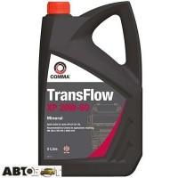 Моторное масло Comma TRANSFLOW XP 20W-50 C557F0 5л