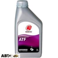 Трансмиссионное масло Idemitsu EXTREME ATF 1л