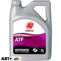 Трансмиссионное масло Idemitsu EXTREME ATF 4л