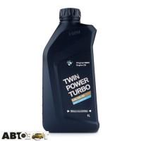 Моторное масло BMW Twin Power Turbo 0W-30 83212465854 1л