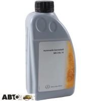 Трансмиссионное масло Mercedes-benz MB 236.14 A000989680511ATLE 1л