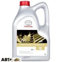 Трансмиссионное масло Toyota CVT Fluid FE 0888681390 5л