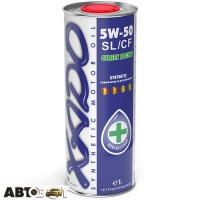Моторное масло XADO Atomic Oil 5W-50 SL/CF XA 20107_1 1л