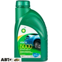 Моторное масло BP Visco 5000 5W-40 1л