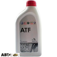 Трансмиссионное масло VAG ATF G0550251LDSP 1л