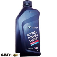 Моторное масло BMW M Twin Power Turbo Oil LL-01 0W-40 83212365925 1л