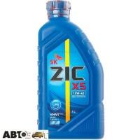 Моторное масло ZIC LPG 10W-40 1л