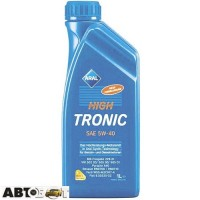Моторное масло ARAL HighTronic 5W-40 1л