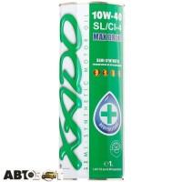 Моторное масло XADO Atomic Oil 10W-40 SL/CI-4 XA 24109 1л
