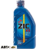 Моторное масло ZIC X5 10W-40 1л