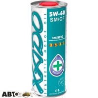 Моторное масло XADO Atomic Oil 5W-30 SM/CF XA 24105 1л