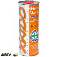 Моторное масло XADO Atomic Oil 10W-30 SL/CF XA 24111 1л
