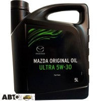 Моторное масло Mazda Original Oil Ultra 5W-30 053005TFE 5л