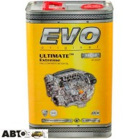 Моторное масло EVO ULTIMATE Extreme 5W-50 4л