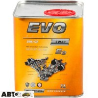 Моторное масло EVO E9 5W-30 1л