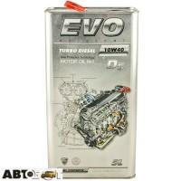 Моторное масло EVO Turbo Diesel D5 10W-40 5л