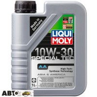 Моторное масло LIQUI MOLY Leichtlauf Special AA 10W-30 7523 1л