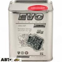 Моторное масло EVO E5 10W-40 1л