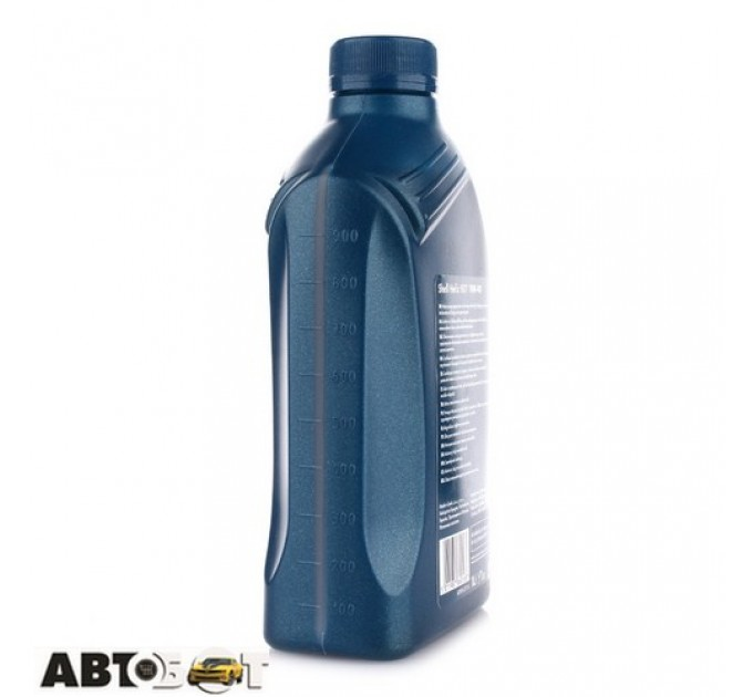 Моторное масло SHELL Helix HX7 10W-40 1л, цена: 170 грн.